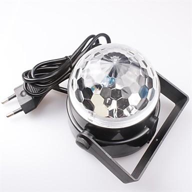 Buy LT-ED2 Remote Control Mutil-Color Led Light Laser Projector(240V,1x Projector)