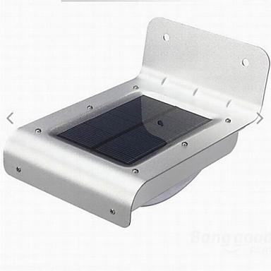 MPOW Solar Leuchten Power Wireless LED Sicherheit