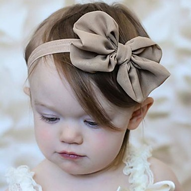Kids Cute Bow Headband