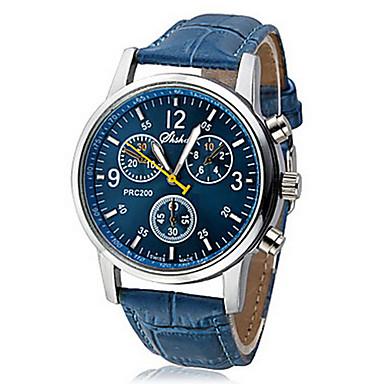 Buy Men's Watch Dress Elegant Style Quartz Wrist Cool Unique Fashion