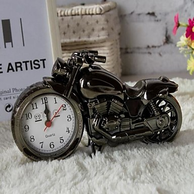 Fashion home office decor motorcycle model travel desk for Motorcycle decorations home