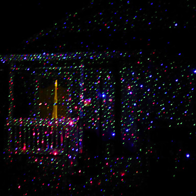 Rgb non lumi re en mouvement luciole ext rieur tanche for Lumiere de noel exterieur