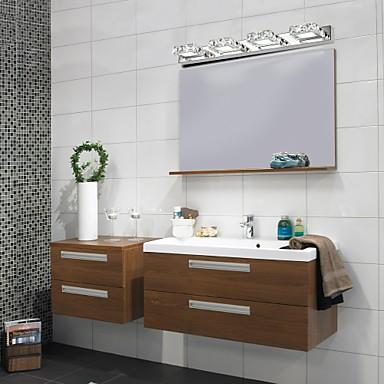 Fürdőszoba világítás - LED - Modern/kortárs - Fém 2846356 2016 – $119.99