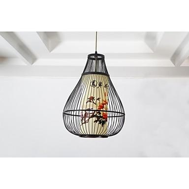 lightinthebox lampadari : Lampadari - Retr?/Afgani - DI Legno/bamb? - LED del 2836095 2016 a $ ...