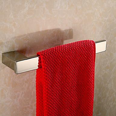 anneau porte serviette contemporain miroir poli fixation au mur de 3113362 2017. Black Bedroom Furniture Sets. Home Design Ideas