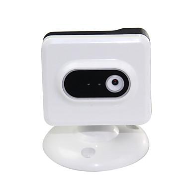 Coomatec caméra C101 réseau IP WiFi, pour bébé et animaux