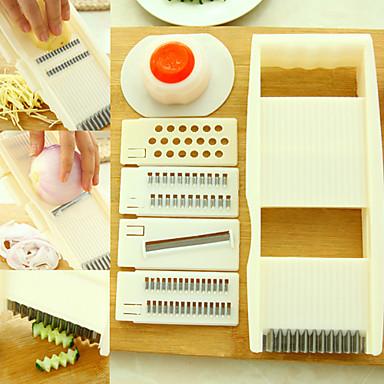 10 piezas ayudante de cocina m quina de cortar trituradora for Ayudante cocina