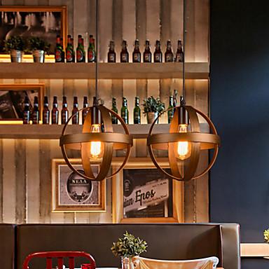 Max 60w l mparas ara a moderno contempor neo for Lamparas estilo contemporaneo