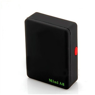 gprs position tracker mini a8 tracking gsm gprs gps track. Black Bedroom Furniture Sets. Home Design Ideas