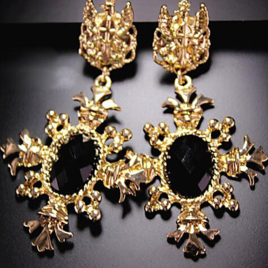 """""""New Arrival Hot Selling High Quality Gem Rhinestone Exaggerated Earring..."""