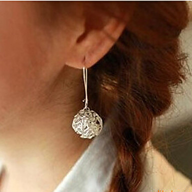 """""""New Arrival Hot Selling High Quality Ball Earrings"""""""
