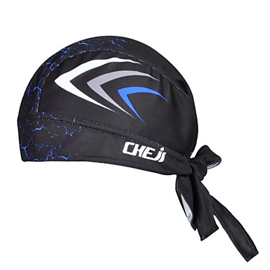 casquette de v lo bonnet sous casque bandana bandana cache col tour de cou cyclismes chage. Black Bedroom Furniture Sets. Home Design Ideas
