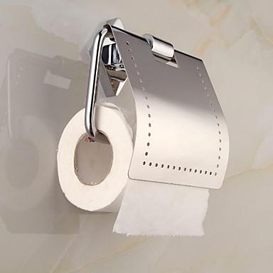 Sujetador del papel higi nico contempor neo montura de for Accesorios bano papel higienico