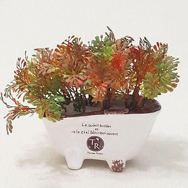Pl stico plantas flores artificiais de 4342362 2017 por - Plantas de plastico ikea ...