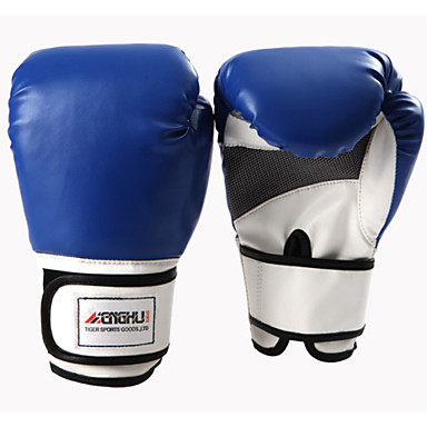 pu enfants muay thai gants beaux enfants des gants de boxe. Black Bedroom Furniture Sets. Home Design Ideas