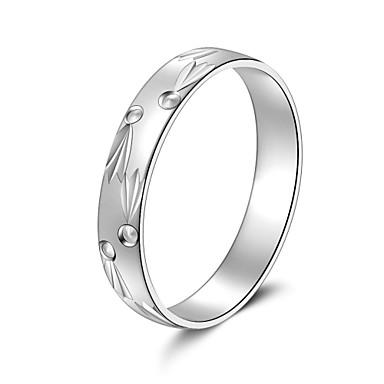 paar ringe ohne stein silber silber 4563281 2016. Black Bedroom Furniture Sets. Home Design Ideas