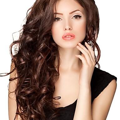 Buy Premierwigs 8''-26'' Body Wave Brazilian Virgin Glueless Full Lace Human Hair Wigs Front 8A