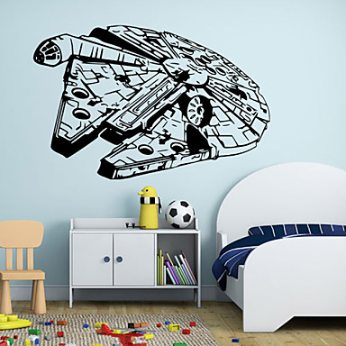 Buy W-25Star Wars Wall Art Sticker Decal DIY Home Decoration Mural Removable Bedroom