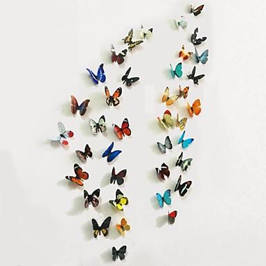 Animali romanticismo paesaggio 3d adesivi murali adesivi for Foto murali 3d