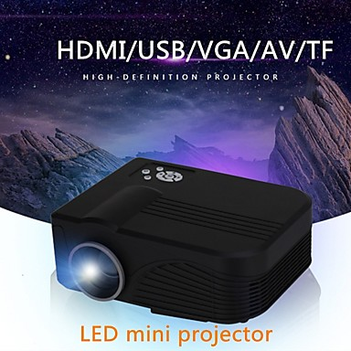 Newest best competitive pricex9 with hdmi projector mini for Best mini projector 2016