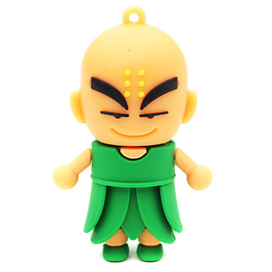 Buy ZPK28 8GB Dragon Ball Krillin Cartoon USB 2.0 Flash Memory Drive U Stick