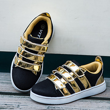 boys' shoes athletic/casual fashion tulle leather casual