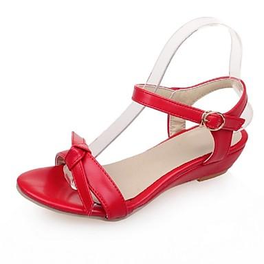 Women's Shoes Wedge Heel Wedges Sandals Party & Evening ...