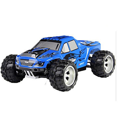 Buy WLTOYS A979 1:18 Scale Models RC Drift Car 4WD Hight Speed 50KM/H