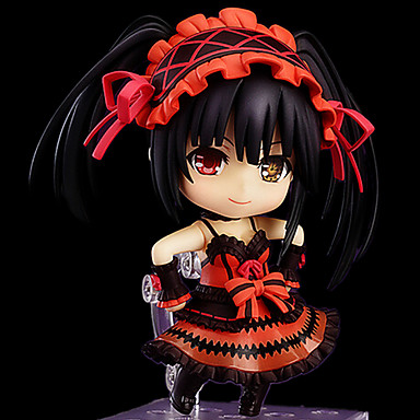 Buy Date live Anime Action Figure 8CM Model Toy Doll