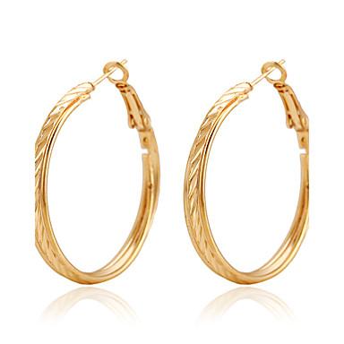 Creative Earring Drop Earrings Jewelry Women Wedding  Party  Daily  Casual