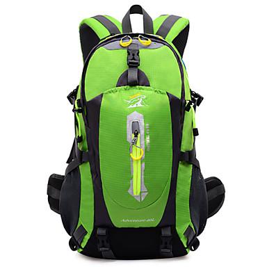 Buy Backpack Camping & Hiking Waterproof / Rain-Proof Dust Proof Compact Multifunctional 40 L
