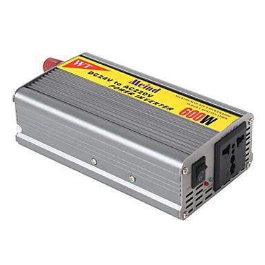 600w meind convertidor de corriente de 12v a 220v 4891788 - Inversor de corriente ...