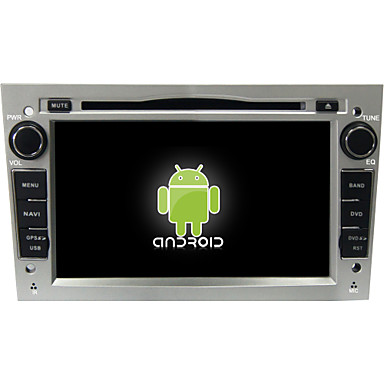 Buy Android 4.4.4 Car DVD Player GPS OPEL Quad-Core Contex A9 1.6GHz,Radio,RDS,BT,SWC,Wifi,3G