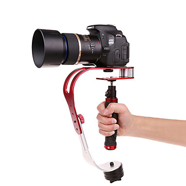 pro camcorder steady cam stabilizer handheld video camera. Black Bedroom Furniture Sets. Home Design Ideas