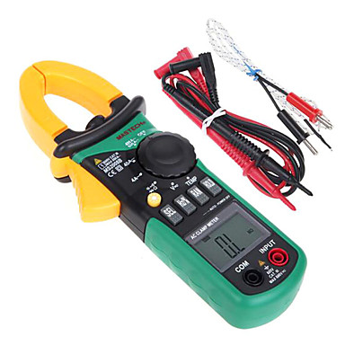 Buy MASTECH MS2008A 2000(Ω) 600(V) 600(A)Convenient Clamp Meters