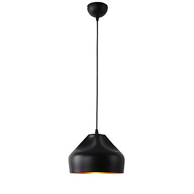 40w luci pendenti rustico anodizato caratteristica for stile mini metallosala da pranzo sala - Luci camera bambini ...