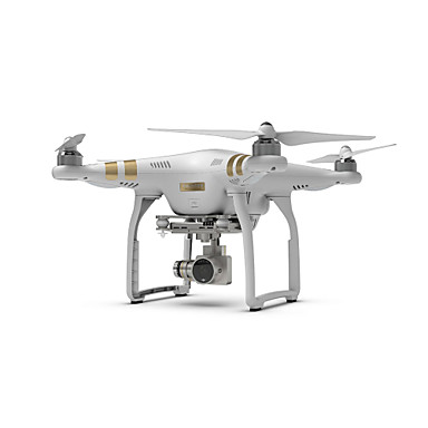 Buy DJI Phantom 3 Professional Drone axis 6CH 2.4G RC QuadcopterOne Key Auto-Return / Auto-Takeoff Headless Mode Access Real-Time