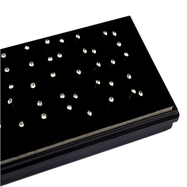 60pcs silver 316l stainless steel nose rings studs nose
