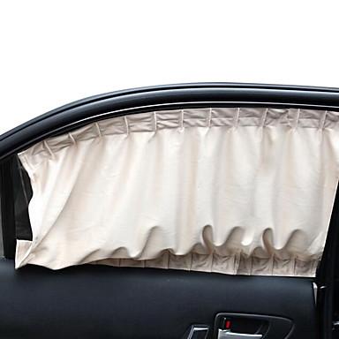Tissus tricot s protection universelle fen tre de voiture for Protection soleil fenetre