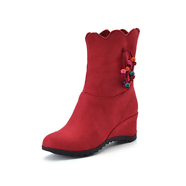 s shoes fall winter fashion boots toe