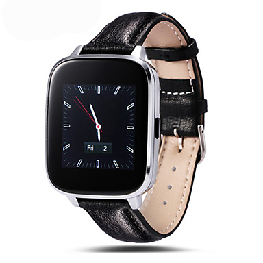 Buy Lemfo L10 Smart WatchBluetooth SmartWatch MTK2502 Wearable Devices IOS Android