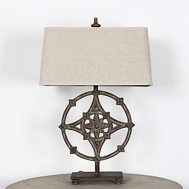 Metal l mparas de escritorio arca tradicional cl sico - Lamparas de escritorio ...