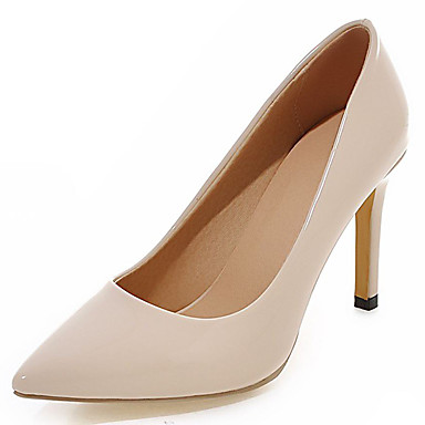 Women's Shoes Patent Leather/Spring/Summer/Fall/Winter ...