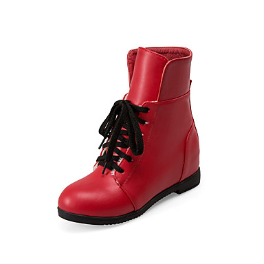 s boots fall winter fashion boots casual wedge