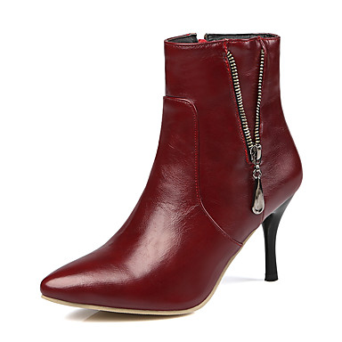 s shoes winter fashion boots pointed toe wedding