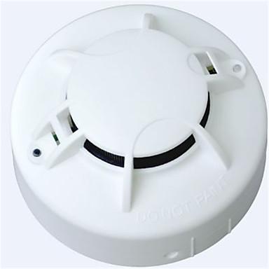Detector de humo jty gd 802ac con alarma audible y visual - Detectores de humo ...