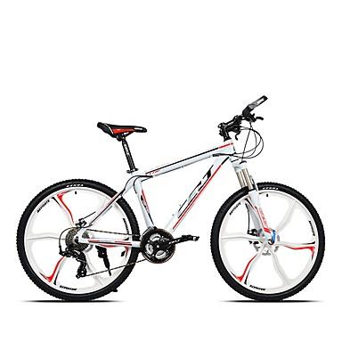 v lo tout terrain cyclisme 24 vitesse 26 pouces 700cc femme frein double disque fourche de. Black Bedroom Furniture Sets. Home Design Ideas