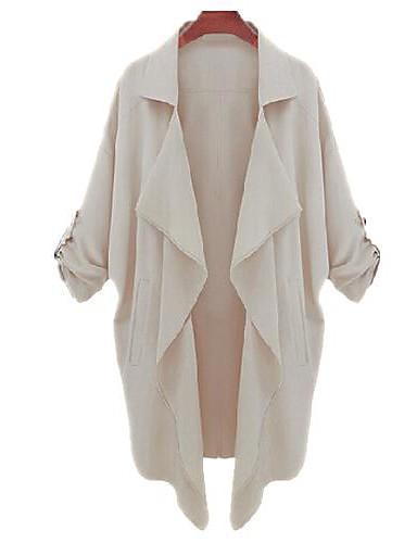 Buy L.H.L Latest European Fashion Winter Coat