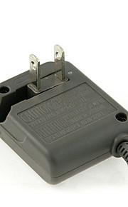 universal AC-strømadapter til Nintendo DS Lite