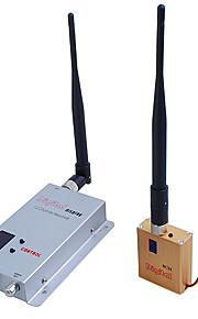 Emisor/Receptor de Audio Wireless 1.2G 8CH Sender FOX-800A